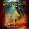 Scary Creatures CD Brainstorm 2016