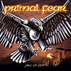 Jaws of Death CD Primal Fear 1999