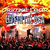 Live in the USA CD Primal Fear 2010