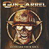 Bombard your Soul CD Gun Barrel 2005