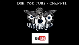 Der You-Tube Channel!